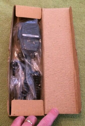 Vintage President CB Microphone in Box Sealed NOS NIB Collectible Rare