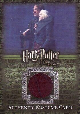Harry Potter Order of the Pheonix Update Luna Lovegood's C8 Costume Card](Pheonix Costume)