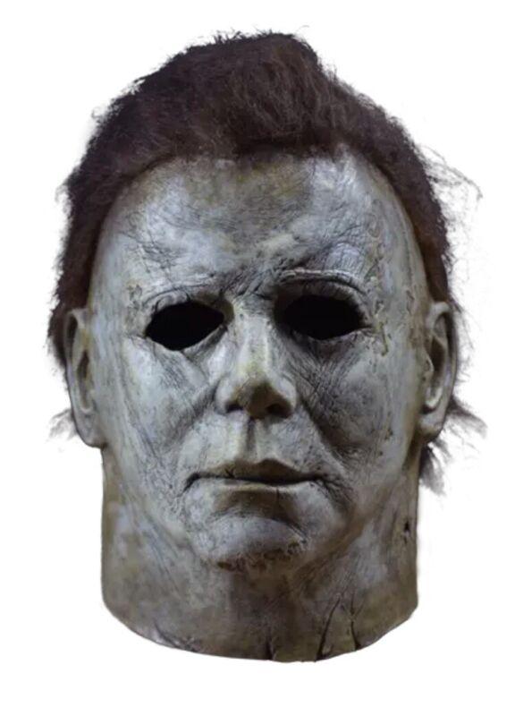 Brand New! Trick or Treat Studios 2018 Halloween Michael Myers Mask