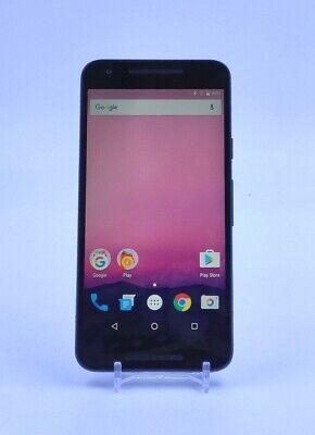 LG Nexus 5X - 16GB - Unlocked - White - Good Condition - Clean ESN