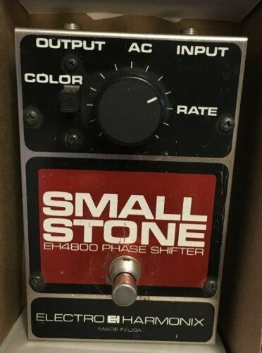 Electro-Harmonix vintage Small Stone