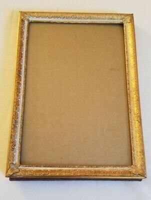 French ivory picture frame vintage picture frame vintage easel picture frame antique style celluloid frame 4x5 inch picture frame
