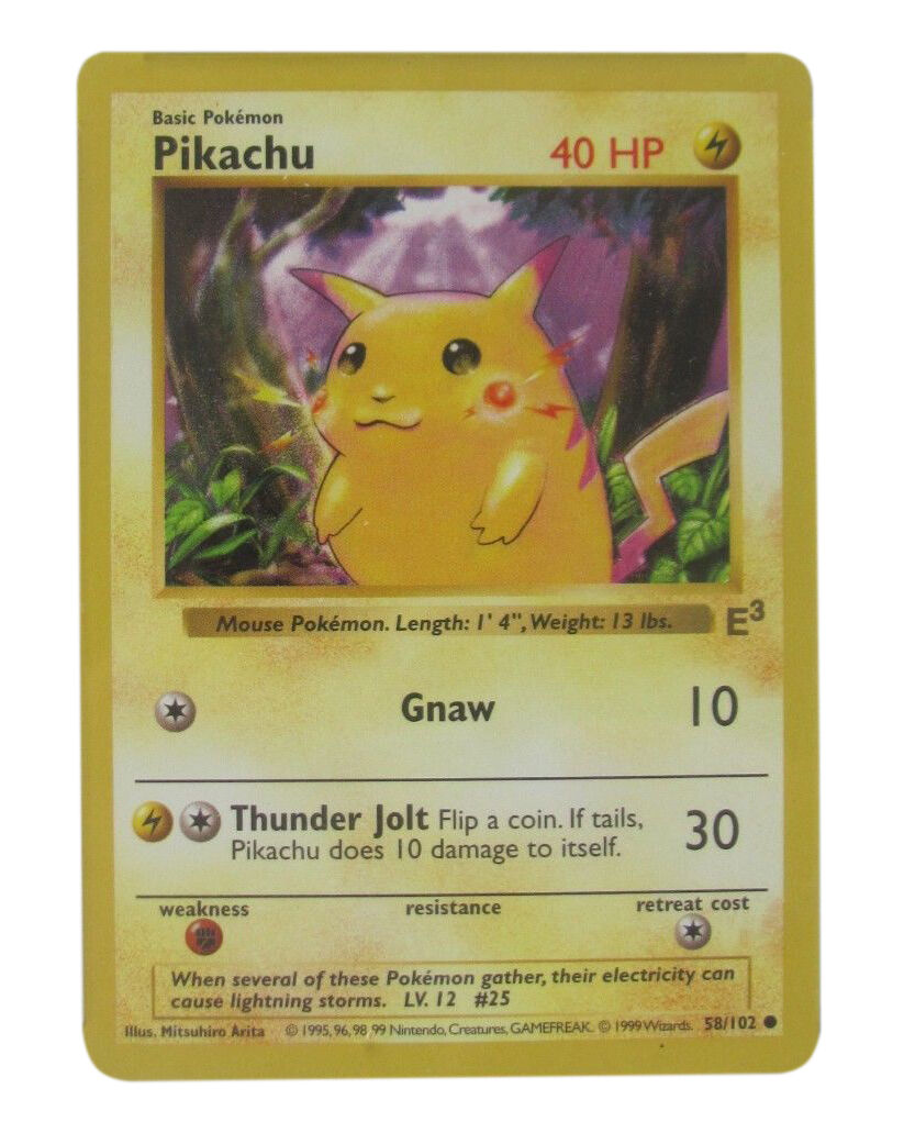 Top 10 Most Expensive Pokemon Cards | eBay |Rare Pokemon Cards Expensive