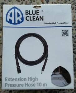 AR Blue Clean Pressure Cleaner extension hose
