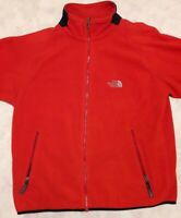 Original The North Face Salathe Jacket Polartec Fleece Größe L Hessen - Marburg Vorschau
