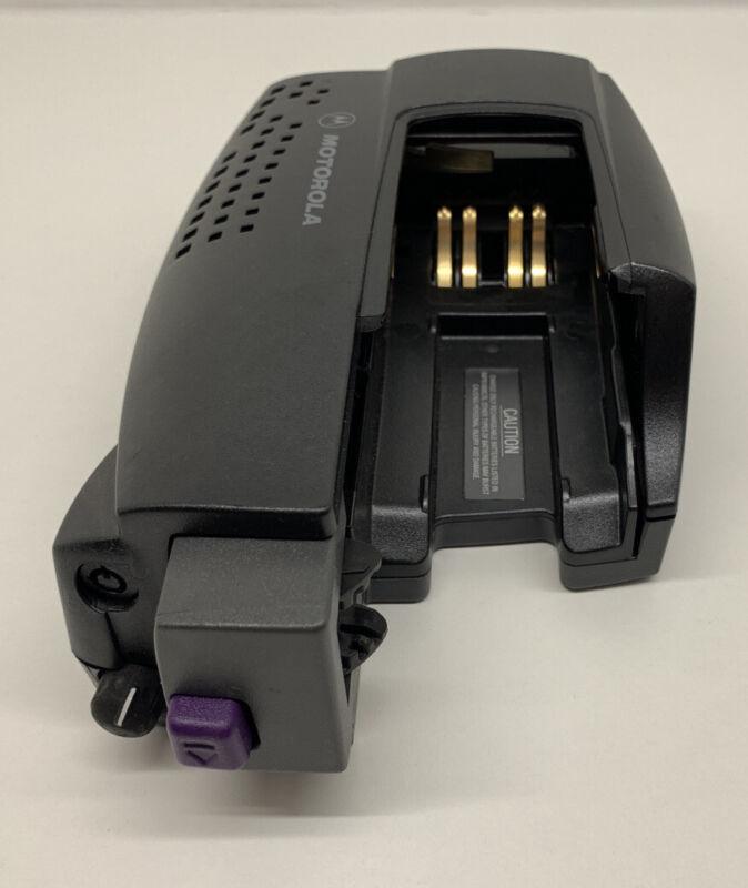 MOTOROLA XTS/MTP Vehicular Adapter NTN8560E NTN8560F NTN8560G NTN8560D