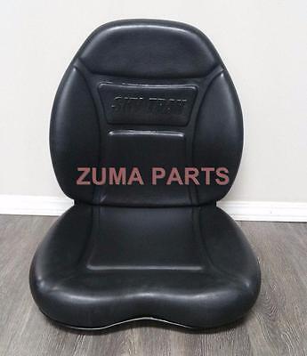 Jlg 8036017 - New Quality Oem Jlgskytrak Telehandler Seat Assembly