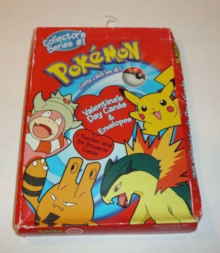 Pokemon Valentine