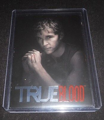 True Blood Jason Stackhouse Insert Trading Card #BW6