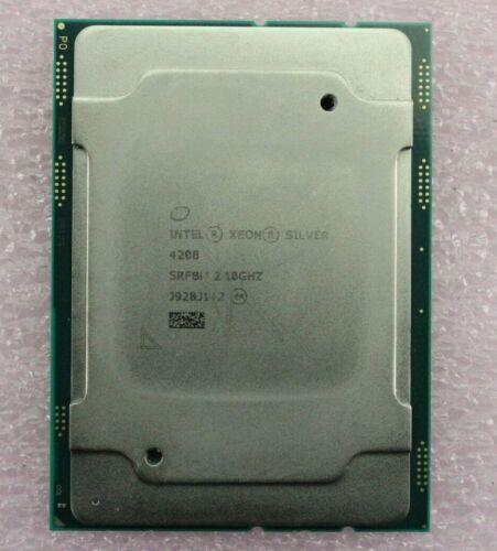 Intel Xeon Silver 4208 SRFBM 2.10GHz CPU Processor