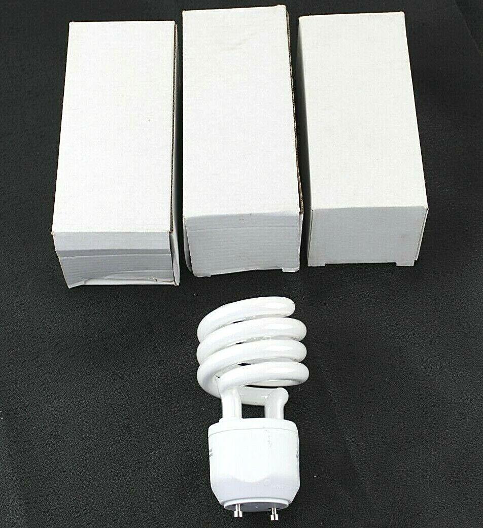 4 prong light bulbs 18watt gu24 base