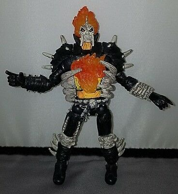 MARVEL LEGENDS GHOST RIDER MOVIE SERIES VENGEANCE 2006 ACTION FIGURE