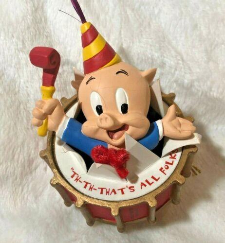 Porky Pig Th-Th-That