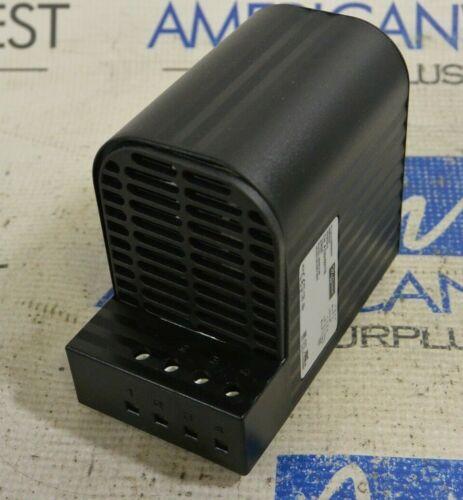 Hoffman DAH501TS Touch Safe Heater