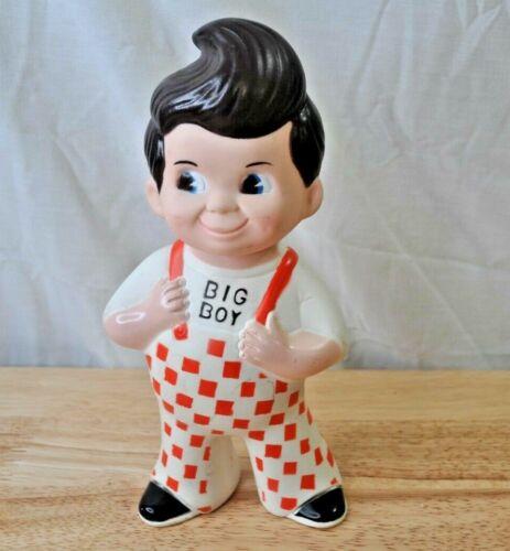 Vintage 1973 Big Boy Restaurants of America  Vinyl Bank-Marriott Corps