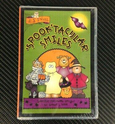 New D.J. Inkers Spook-Tacular Smiles Clip Art CD - Over 100 Halloween Designs](Halloween Art Clips)