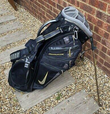 Nike Golf Stand  Bag,