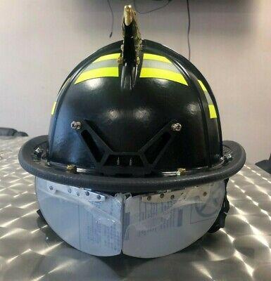 Fire Dex 1910 Series Traditional Fire Helmet