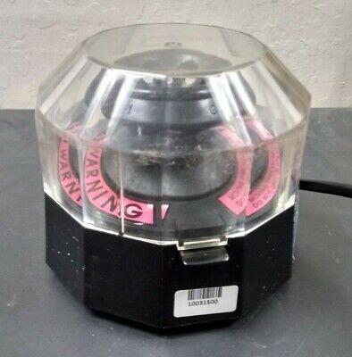 Labnet Mini-centrifuge 6000rpm C1201