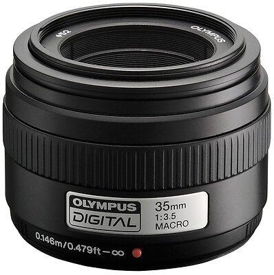 Gebraucht, OLYMPUS 35MM MACRO FOR E-5 E-3 E-30 E-620 E-520 E-510 E-500 E-450 E-420 E-410 35 gebraucht kaufen  Versand nach Germany