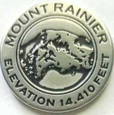 MOUNT RAINIER NATIONAL PARK TOKEN - WASHINGTON