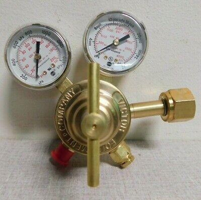Victor 0781-0043 Oxygengas Regulator