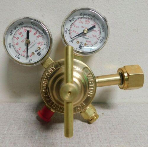 Victor 0781-0043 Oxygen/Gas Regulator