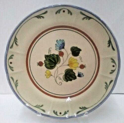 "Metlox GIGI Dinner Plate (10-3/8"") More Items Available"