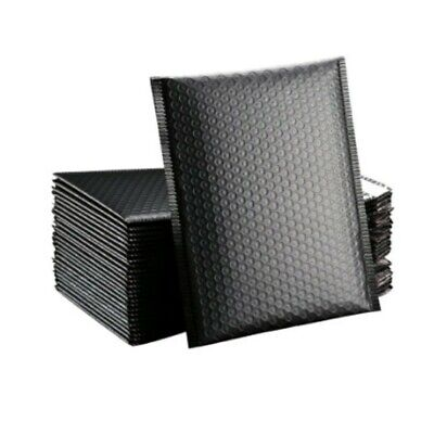 Shiny Metallic Foil Bubble Wrap Lined Padded Mailing Envelopes / Bags