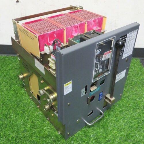 Square D DS-416H 1600 Amp Frame W/400A Sensor Breaker