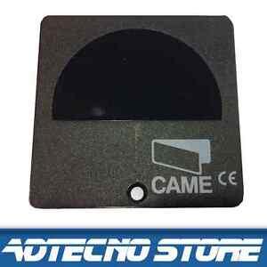 Came 119rir082 ricambio originale cover per fotocellule for Came fotocellule dir