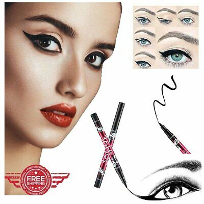 36H Black Waterproof Pen Liquid Eyeliner Eye Liner Pencil Make Up Beauty Eyeliner