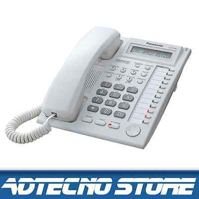 PANASONIC KX-T7730 - Telefono analogico proprietario per centralini Panasonic