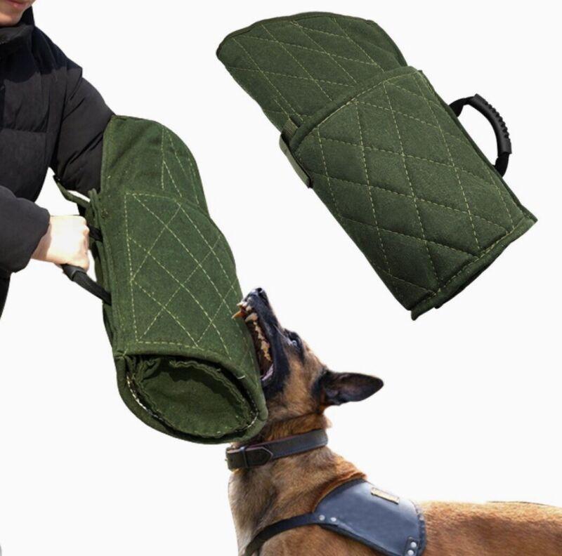 dog training bite sleeve
