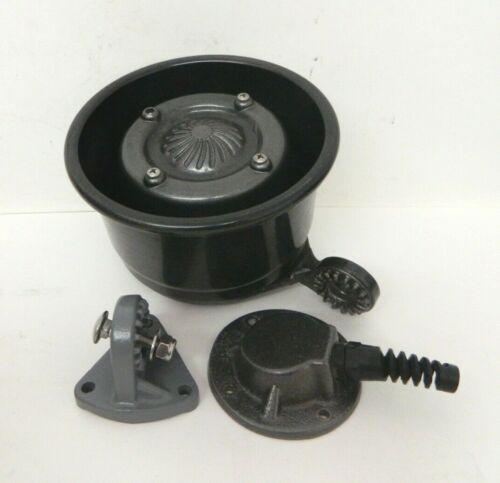 Atkinson Dynamics Federal Signal Intercom System Speaker ADSS-25