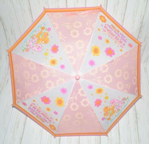 Care Bears Child Umbrella Vintage