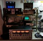Survival Radio Electronics Repair