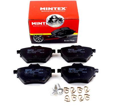BRAND NEW MINTEX REAR BRAKE PADS SET MDB3401