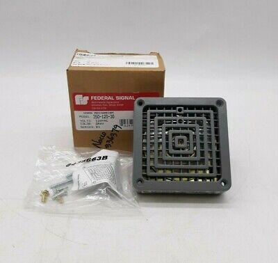 Federal Signal 350-120-30 Vibratone Horn