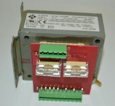Henny Penny Mm10013658 1301045100va Oem Transformer For Mkn Combi-steamer New