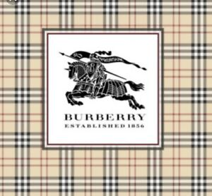 Authentic Burberry Items Discounted