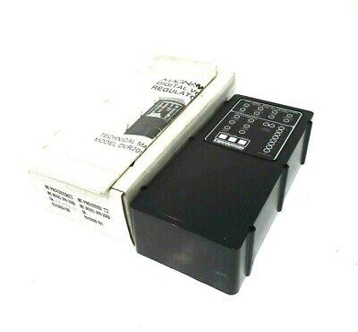 New Marathon Electric Model Dvr-2000 Digital Voltage Regulator 526352 Dvr2000