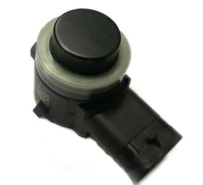Pdc Sensor Einparkhilfe ORIGINAL Mercedes Schwarz Matt GLE GLS W166 W167 W292