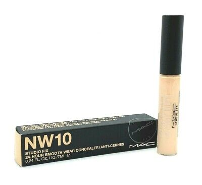 Mac Studio Fix Smooth Wear Concealer ~ NW10 ~ .24 oz BNIB for sale  Shipping to India
