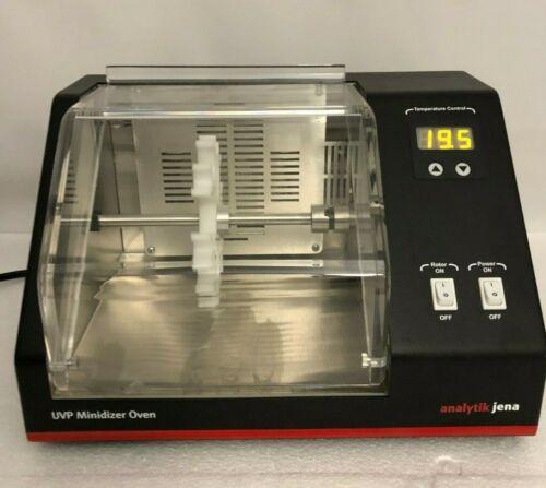 UVP Minidizer Oven  HB-500