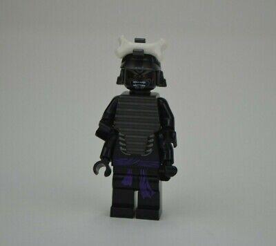 Lego Ninjago Lord Garmadon (4-arms) Minifigure minifig 9446 9450