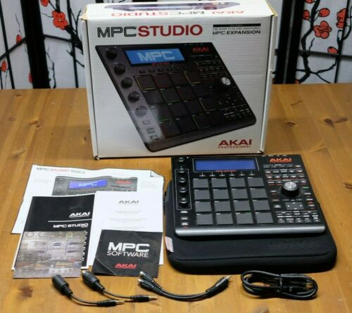 AKAI Professional MPC Studio MIDI Interface - Black