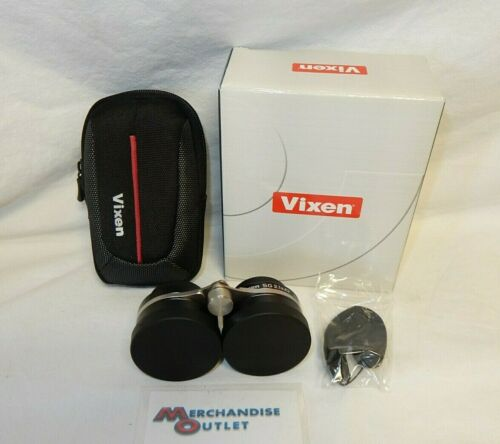 Vixen Optics 19172 2.1x42 Binocular - Black