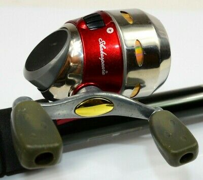Daiwa Closed Face Reel 14 Spin-cast 80 From Japan for sale online
