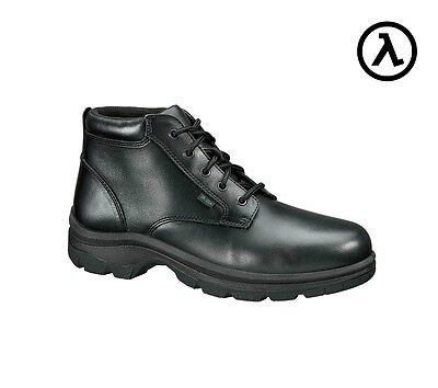 THOROGOOD UNIFORM USA MADE SOFTSTREETS POSTAL CHUKKA SHOES 834-6906 - ALL SIZES ()
